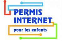 LOGO PERMIS INTERNET POUR LES ENFANTS