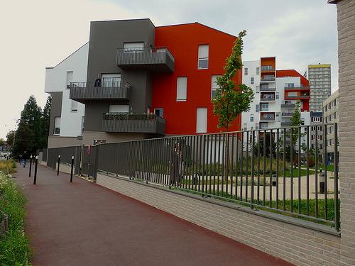 Renouvellement urbain et santé : l'ANRU et l'ARS Ile-de-France signent un protocole de collaboration