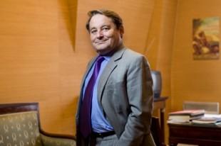 André Laignel, président du CFL.