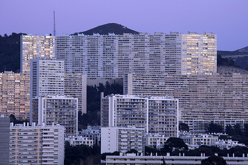 Larouviere Marseille