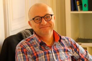 Laurent Giraud France mediation