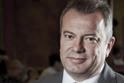 Laurent Mazière, nouveau président de l'Afigèse
