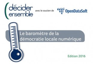 Logo Barometre Décider ensemble