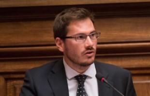 Louis Bahougne a mené ses recherches sur le financement des services publics.