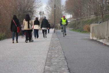 Marche et vélo : 7 nouvelles mesures actés par le gouvernement