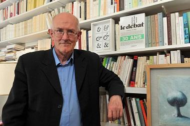 Le philosophe Marcel Gauchet parie sur un prochain regain des États