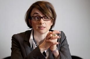 Anne-Claire Mialot : une administratrice territoriale à l'Elysée