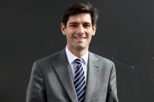 François-Daniel Migeon, directeur général de la modernisation de l'Etat (DGME)