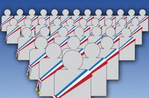 Crise sanitaire : les Français plébiscitent le rôle du maire