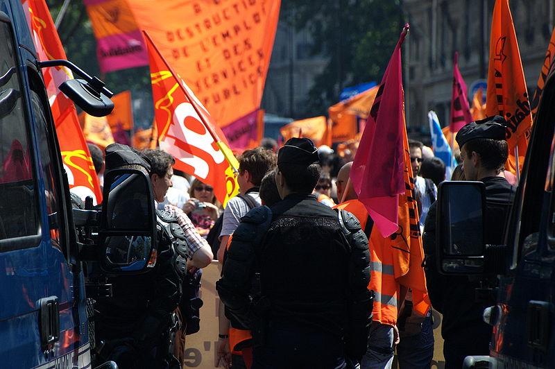 Réforme du travail social : nouvel appel à la grève lancé par l'intersyndicale