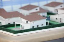 Immobilier maquett