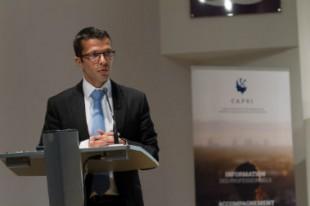 Marik Fetouh adjoint maire bordeaux 1