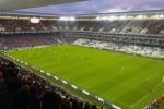 Le nouveau stade de Bordeaux