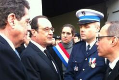 Montrouge Clarissa Hollande