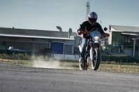 Moto prévention