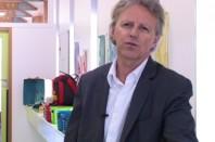 Michel Mourlevat directeur des affaires sociales au sein de la communauté de communes du Pays de Gex