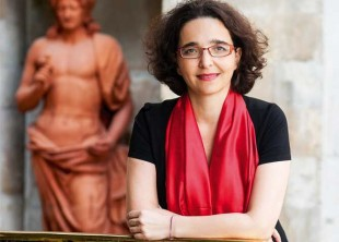 Muriel Domenach