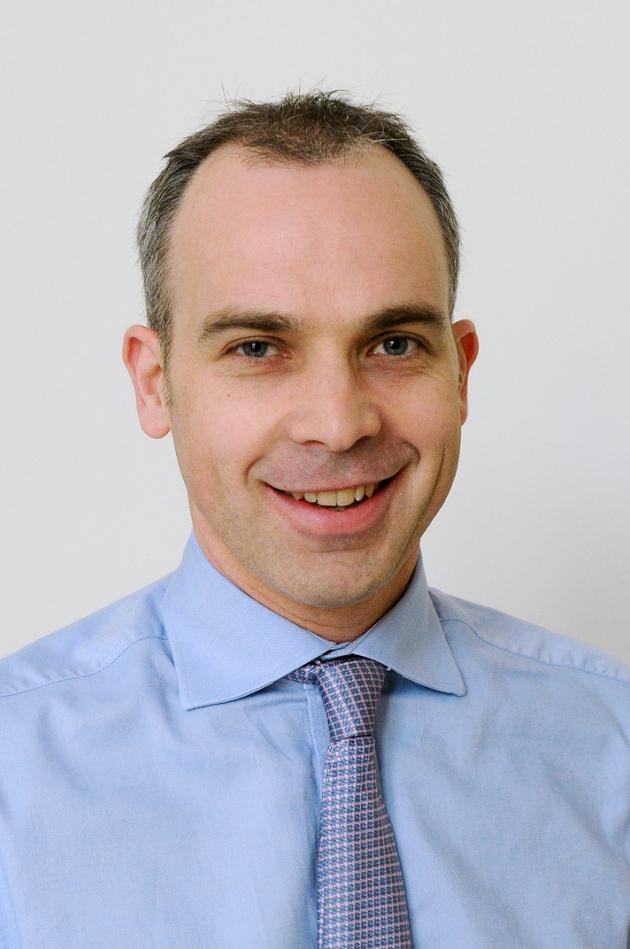 Nicolas Grivel, directeur général de l'Agence nationale pour la rénovation urbaine