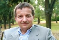 Maurice Vincent, sénateur (PS) de la Loire.