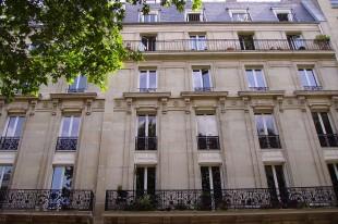 Immeuble à Paris (7ème arrondissement)