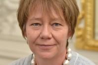 Odile Renaud-Basso, directrice générale adjointe de la Caisse des dépôts