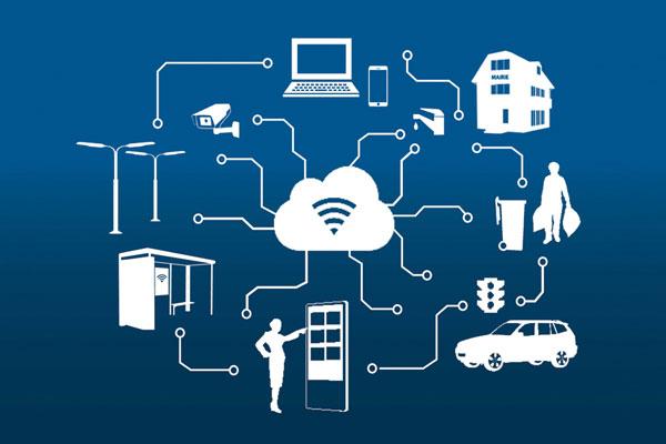 L'Arcep pousse au développement de l'Internet des objets