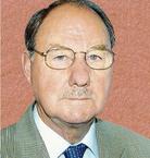 Bernard Perrin