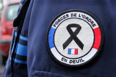 Deux ans après, les policiers municipaux n'oublient pas Clarissa Jean-Philippe