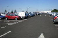 Parking Estaing Original