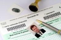 Demande de passeport et de carte d'identité