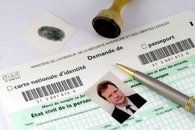 Cartes d'identité : ces communes qui vont perdre leur compétence