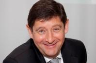 Patrick Kanner, président du conseil général du Nord, président de l'Union nationale des centres communaux d'action sociale