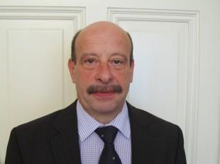 Patrick Poirret, procureur