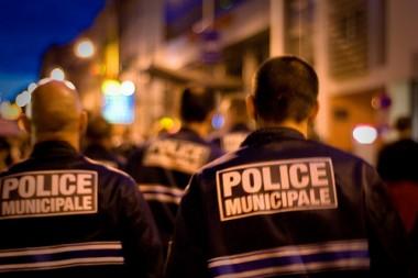 Les métiers de la sécurité publique et de la prévention