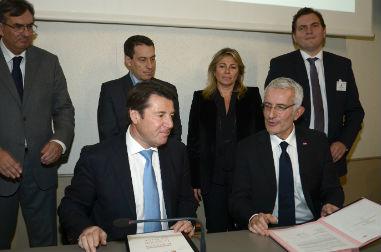 La région PACA adopte son plan pour sécuriser les trains régionaux et les gares