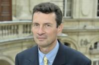 Christophe Pernette-Texier, nouveau directeur de la Police municipale de Lyon