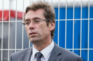 Philippe Mignonet Calais adjoint