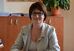 Photo 1 - Dominique Motard, directrice des finances de la ville de Thouars © Mairie Thouars