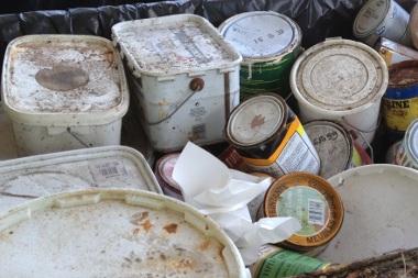 La reprise des déchets par les distributeurs vidée de sa substance