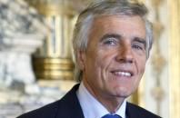 François Marc, sénateur du Finistère