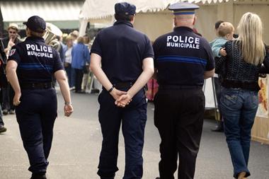 Garde biterroise : la justice dit non à Robert Ménard