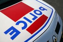 Police voiture