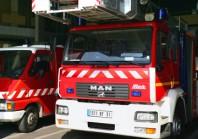 Sapeurs-pompiers professionnels : Jacqueline Gourault reçoit les syndicats
