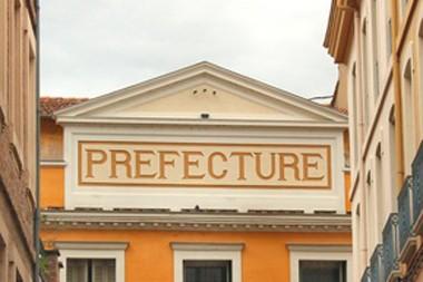 Préfecture
