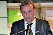 Fabien Le Port, président de l'ATTF.