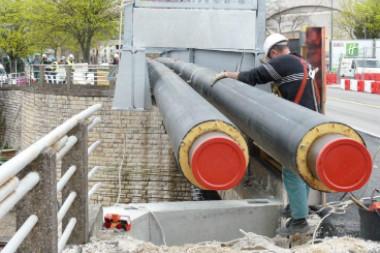 Les réseaux de chaleur face à la baisse du prix du gaz et au défi du facteur 5