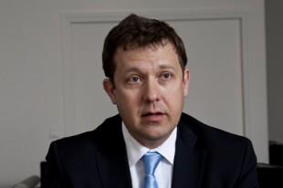 Philippe Rogier, président de PublicFinance