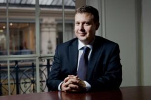 Philippe Rogier, président de Public Finance