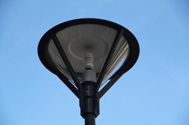 Eclairage public : une led performante et surtout intelligente
