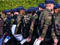 Reserve gendarmerie